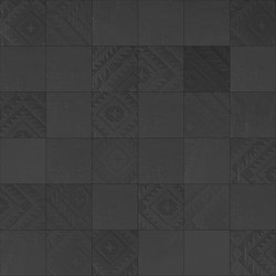 Synonyms & Antonyms | CL/NJ Black Mosaic | Ceramic tiles | 41zero42