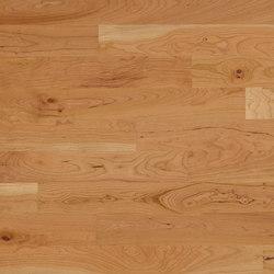 Cleverpark Ciliegio americano 34 | Pavimenti legno | Bauwerk Parkett