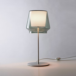 Casablanca Aleve Table | Table lights | Millelumen