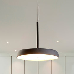 Casablanca Clavio Flat Suspension | Suspended lights | Millelumen