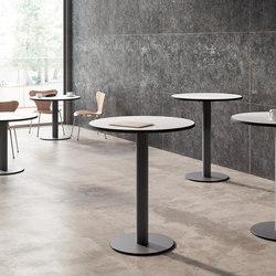 Orga·Plus | Standing meeting tables | PALMBERG