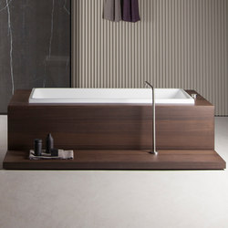 Time | Built-in bathtubs | MAKRO