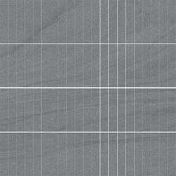 Pietre41 Hipster Grey Mosaic | Keramik Fliesen | 41zero42