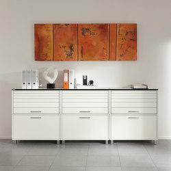 Compona | Cabinets | PALMBERG