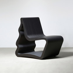 seating sculpture SW 8 | Chairs | Studio Benkert