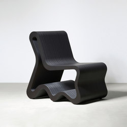 seating sculpture SW 9 | Chairs | Studio Benkert