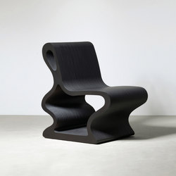 seating sculpture SW 12 | Sedie | Studio Benkert