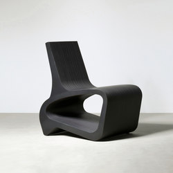 seating sculpture SW 13 | Chaises | Studio Benkert