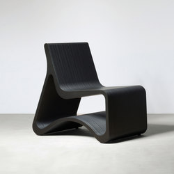seating sculpture SW 14 | Chairs | Studio Benkert