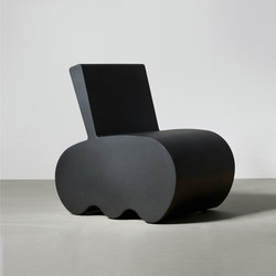 seating sculpture GB 53 | Sillones lounge | Studio Benkert