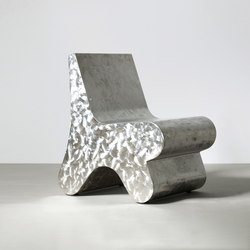 seating sculpture GB 56 | Poltrone lounge | Studio Benkert