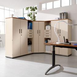 Prisma 2 | Cabinets | PALMBERG