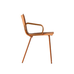 Ply 472VT | Chairs | Capdell