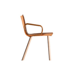 Ply 473VT | Chairs | Capdell