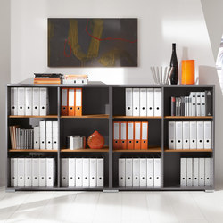 Select | Shelving | PALMBERG