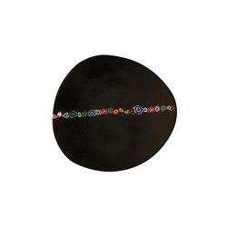 Rolling Stones Color 1 | Dinnerware | HANDS ON DESIGN