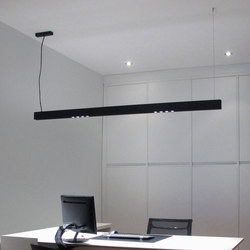 Anvil S LED Module | Suspended lights | B.LUX