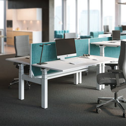 Crew | Desks | PALMBERG