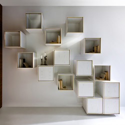 40/40 | Shelving modules | Laurameroni