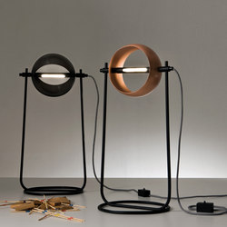 Globe | Table Lamp | Table lights | Laurameroni