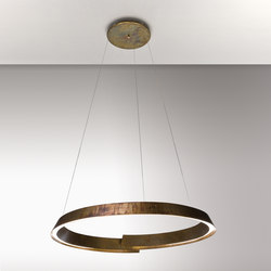 Swirl | Suspended lights | Laurameroni