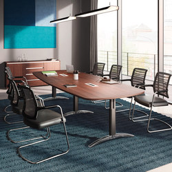 Palmega | Conference tables | PALMBERG