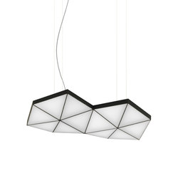 TRIlight TRI12 standard size 12 | General lighting | Tokio. Furniture & Lighting