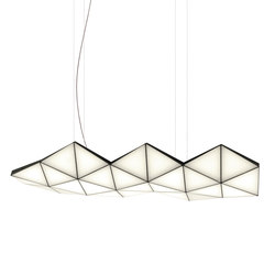 TRIlight TRI26 standard size 26 | Suspensions | Tokio. Furniture & Lighting