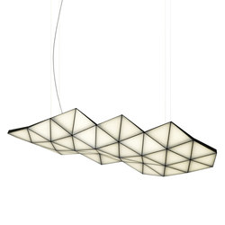 TRIlight TRI46 standard size 46 | General lighting | Tokio. Furniture & Lighting