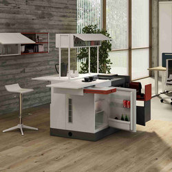 Domomag | Compact kitchens | Bralco