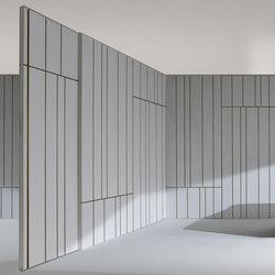 Line | Wall Panels | Wood Panels | Laurameroni