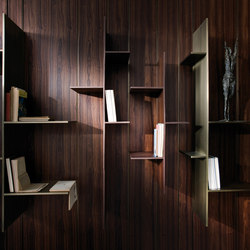 Line | Wall Panels | Wood panels | Laurameroni