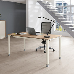 Systo Tec | Contract tables | PALMBERG