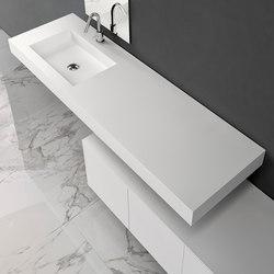Flat | Wash basins | MAKRO