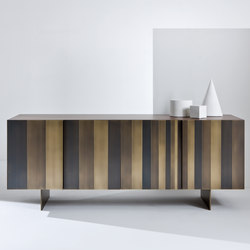 Stars ST12 | Low Sideboard | Sideboards | Laurameroni