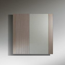 Stars   Specchiera quadrata   Specchi   Laurameroni