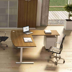 Winglet Executive | Desks | Bralco