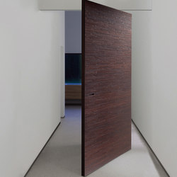 Decor | Pivot Door | Innentüren | Laurameroni