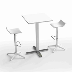 Winglet Meeting | Standing tables | Bralco
