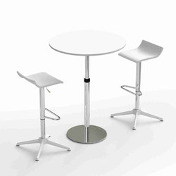 Winglet Meeting | Tables debout | Bralco