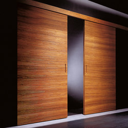 Decor | Sliding Door | Internal doors | Laurameroni