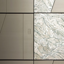 Terre | Wall Panels | Wood panels | Laurameroni