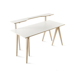 The Walking Desk | Desks | Sudbrock
