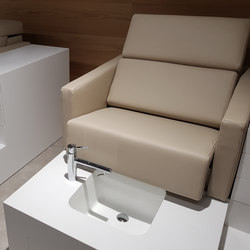 Lady | Pedicure task chairs | AMOS DESIGN