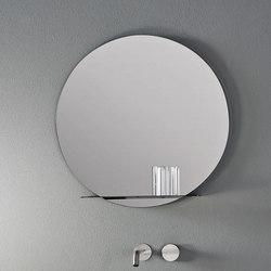 Tender Mirror | Specchi da parete | MAKRO
