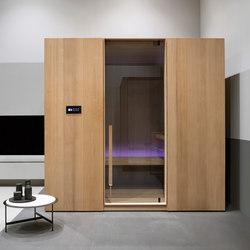 Essence | Saunas | MAKRO