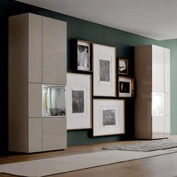 Graphos 121 | Cabinets | Silenia