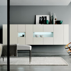 Graphos Wide 131 | Buffets / Commodes | Silenia