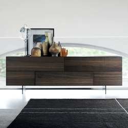 Graphos Wood 172 | Sideboards / Kommoden | Silenia