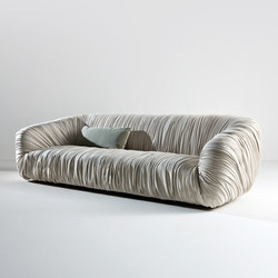 Drapé | Sofa | Sofás | Laurameroni